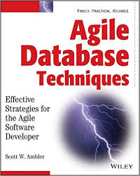 Agile Database Techniques  Effective Strategies for the Agile Software Developer