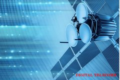 Satellite  Based Internet and Building to Building Microwave Lan